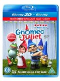 Gnomeo & Juliet [Blu-ray 3D]