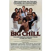 The Big Chill  [1983] DVD