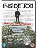 Inside Job Documentary DVD