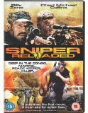 Sniper - Reloaded [DVD] [2010]