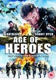 Age of Heroes [DVD]