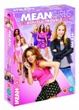 Mean Girls 1 & 2 double pack DVD