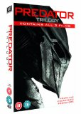 Predator Trilogy [DVD] [2010]