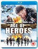 Age of Heroes [Blu Ray] [Blu-ray]