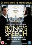 The King's Speech [DVD] [2010]