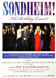 Stephen Sondheim - The Birthday Concert [DVD] [2010]