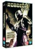 Robocop Boxset [DVD]