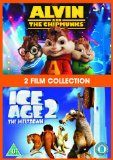 Alvin and the Chipmunks / Ice [DVD]