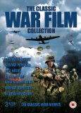 The Classic War Film Collection - 6 Classic War Movies [DVD]