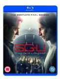 Stargate Universe - Season 2 [Blu-ray] Blu Ray