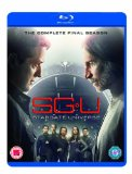 Stargate Universe - Season 2 [Blu-ray]