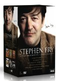 Stephen Fry Definitive Collection (Exclusive to Amazon.co.uk) [DVD]