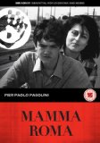 Mamma Roma - (Mr Bongo Films) (1962) [DVD]
