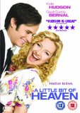 A Little Bit Of Heaven [DVD] [2011]