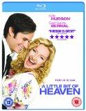 A Little Bit Of Heaven [Blu-ray] [2011]