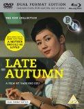 Late Autumn [DVD + Blu-ray]