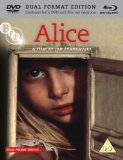 Alice [DVD + Blu-ray] [1988]