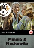 Minnie & Moskowitz - (Mr Bongo Films) (1971) [DVD]