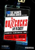 The ITV Live Archive Concert Series: The Buzzcocks [DVD] [2011]