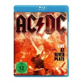AC/DC Live At River Plate [Blu-ray] Blu Ray
