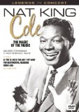 Nat King Cole - The Magic Of Music [DVD]