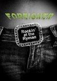 Foreigner - Rockin' At The Ryman [DVD] [2010]