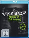 Foreigner - Rockin' At The Ryman [Blu-ray] [2010] Blu Ray