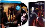 Evangelion 2.22 You Can (Not) Advance Collector's Edition Combi Pack [Blu-ray]