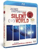 Jacques Cousteau - The Silent World [Blu-ray]