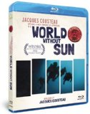 Jacques Cousteau - World Without Sun [Blu-ray]