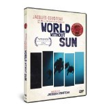 Jacques Cousteau - World Without Sun [DVD] [1964]