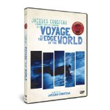 Jacques Cousteau - Voyage to the Edge of the World [DVD] [1991]
