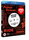Upside Down - The Creation Records Story [Blu-ray] [2010]