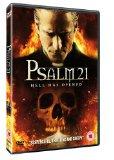 Psalm 21  [2009] DVD
