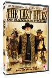Last Rites Of Ransom Pride [DVD] [2009]