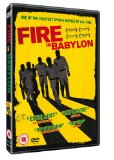 Fire In Babylon [DVD] [2010]