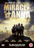 Miracle At St Anna [DVD] [2008]