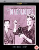 Les Diaboliques [Dual Format Edition DVD + Blu-Ray]