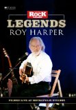 Classic Rock Legends - Roy Harper [DVD]