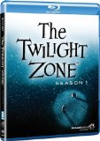 Twilight Zone - Season One [Blu-ray] [1959]