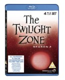 Twilight Zone - Season Two [Blu-ray] [1959]