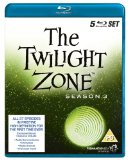 Twilight Zone - Season Three [Blu-ray]
