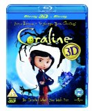 cheap coraline 3d blu ray