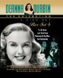 Deanna Durbin Collection [DVD]