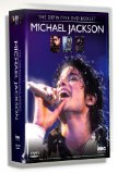 Michael Jackson - Definitive 3 DVD Collection - Containing Unmasked, Legacy & What Killed Michael Jackson?