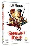 Sergeant Ryker [DVD]