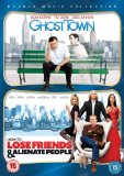 How To Lose Friends And Alienate People / Ghost Town [DVD] [2010]