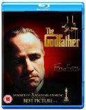 The Godfather [Blu-ray] [1972]