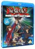 Yu Gi Oh The Movie - Beyond The Bonds Of Tim [Blu-ray]