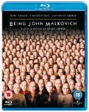 Being John Malkovich [Blu-ray] [1999] Blu Ray